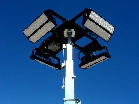 SMC Solar-2 Lighting Towers