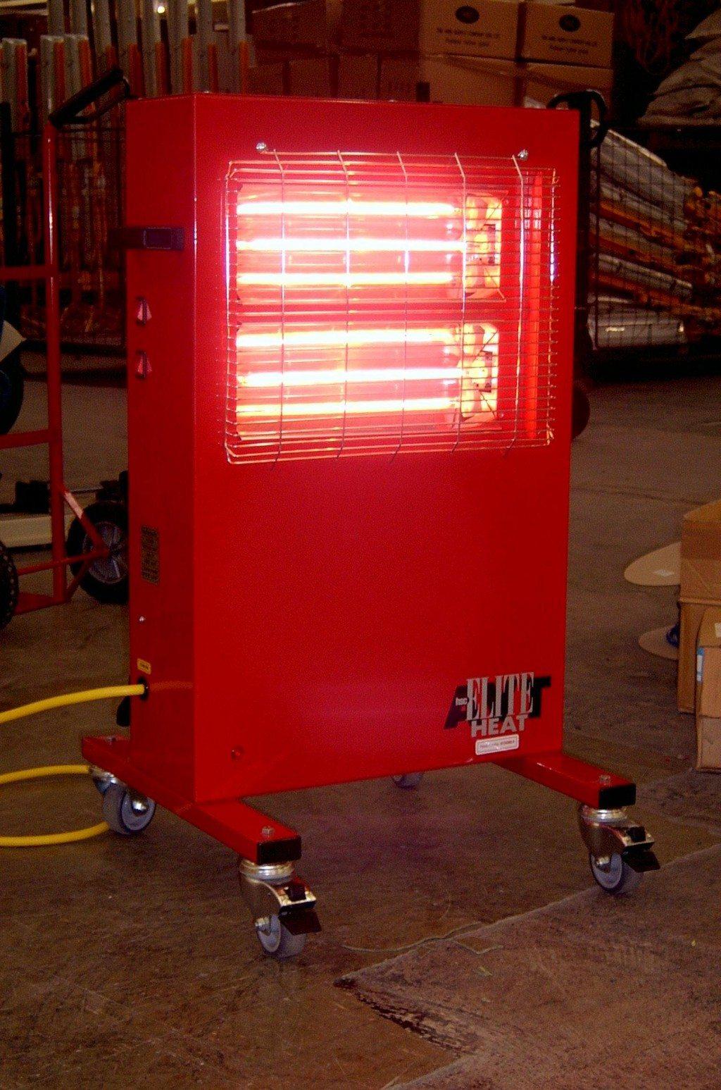 Heaters Mainline Plant Amp Tool Hire Swadlincote