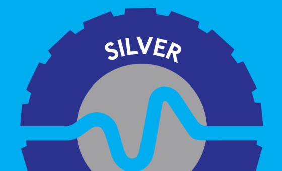 Super proud of our team who have met the FORS Silver!